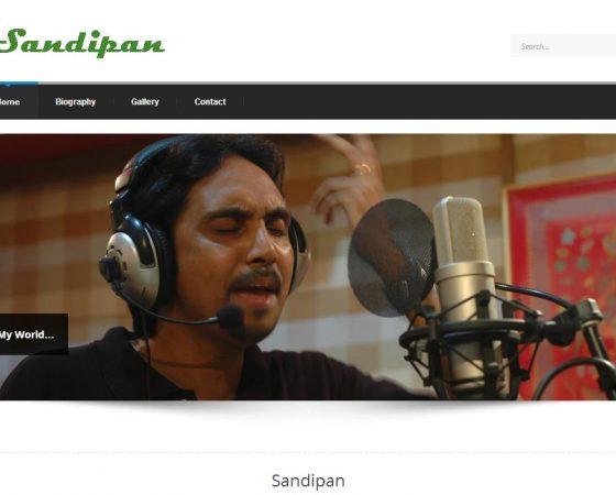 Sandipan (Celebrity )